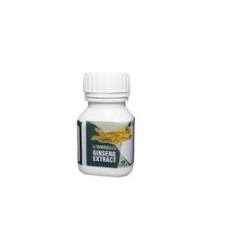 Ginseng Extract Capsules