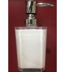 Plastic Hand Wash Bottles
