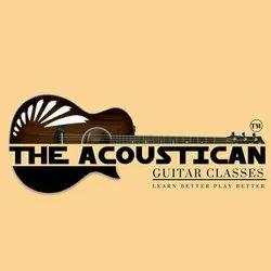 The Acoustican Guitar Classes