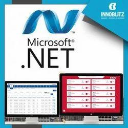ASP.NET Application Development, Service Duration: 1 to 2 Months