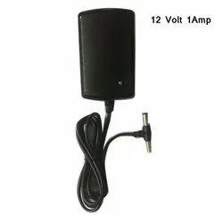 12 Volt 1Amp Adapter