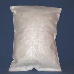 Plain HDPE Bags