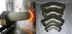 Stainless Steel ERW Bends