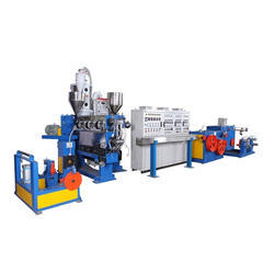 Triple Layer Extrusion Line 38-65-45