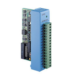 Analog Input Output Module