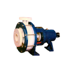 Polypropylene Chemical Process Pumps