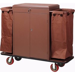 MS Housekeeping Trolley