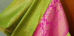 Art Uppada Silk Saree