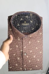 garacia Cotton shirt