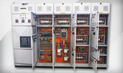 Industrial MCC Panels, Voltage: 415 - 440 V