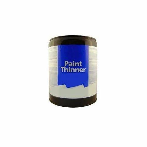 Heat Resistance Thinner