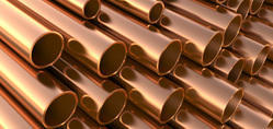 Copper Nickel Pipes