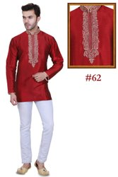 Mens Wedding Kurta