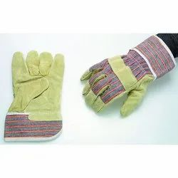 Cabadian Type Glove