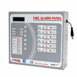 6 Zone Alarm Panel