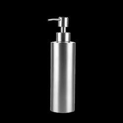 S/Steel Manual Soap Dispenser SSP400