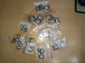 Canco Stainless Steel Split Lock Washers