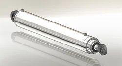 Multistage Cylinder