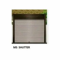 Mild Steel M.s shtter