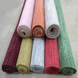 Cotton Yoga Mat