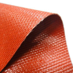 Silicon 1 Meter Pyro Exposure Fiberglass Fabric, 7019, Packaging Type: Roll