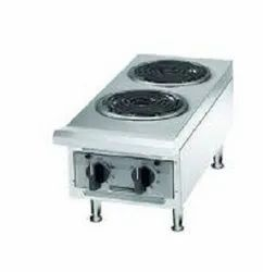 Commerical Electric Stove