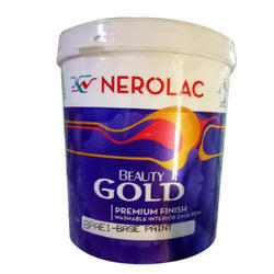 Nerolac Beauty Gold