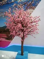 Artificial Cherry Blossom Tree 6 Feet
