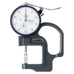 Dial Thickness Gauge NABL Calibration Service