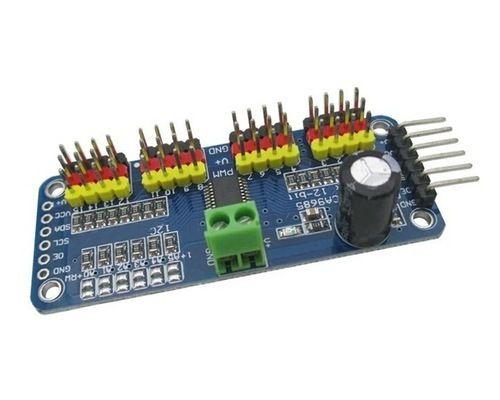 Pulse Width Modulation Using an Arduino