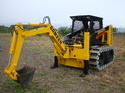 Backhoe Attachment