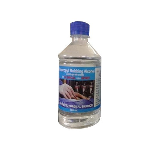 Top Five Rubbing Alcohol Surgical Spirit - Circus