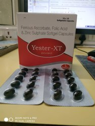 Yester XT Softgel Capsule
