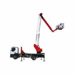 Truck Mounted High Range Aerial Platform
