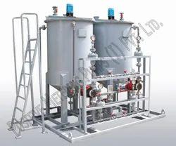 Dosing System for Liquid