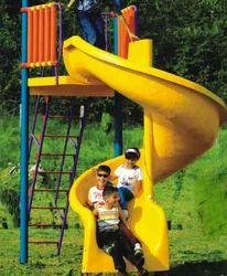 Spiral Slide KP-KR-619