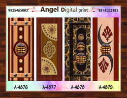 Customized Door Laminates