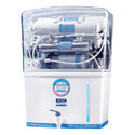 White And Blue Electric Kent Ro Water Purifier