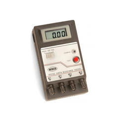 Waco DET Digital Earth Resistance Tester