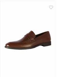 Van Heusen Brown Formal Shoes VHMMS01036