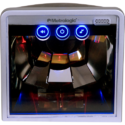 Honeywell Metrologic Solaris 7820 Barcode Scanner