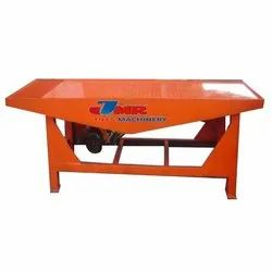 3.5kW Concrete Table Vibrator