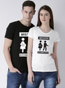 Couple T- Shirt