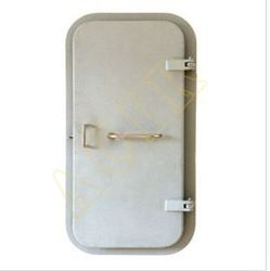 4 6 8 Clips Marine Steel Door CB 751-68