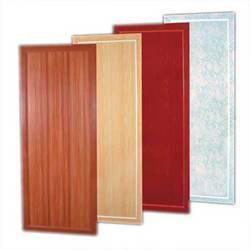 Pvc Profile Door At Rs 700 Piece Decorative Pvc Door Id