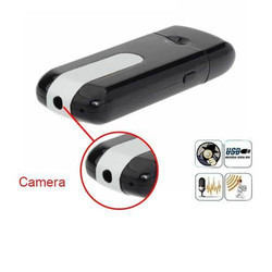 Spy Camera Video Wireless Camera