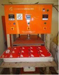 KEW Steel Scrubber Packing Machine