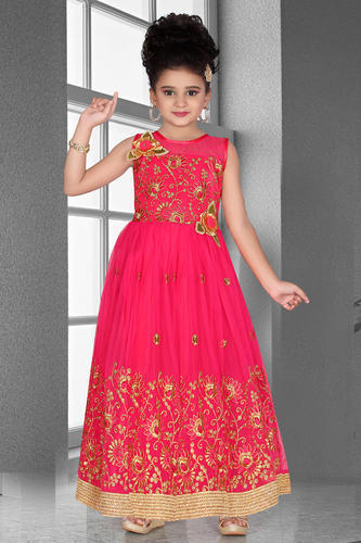 Girls Party Wear Frock Girls Party Wear Frocks Choice Art Mumbai