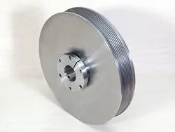 Poly V Pulley