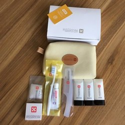 Hotel Amenity Kit, Packaging Size: 15gm To 30gm